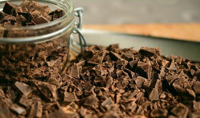 초콜릿 이미지입니다.