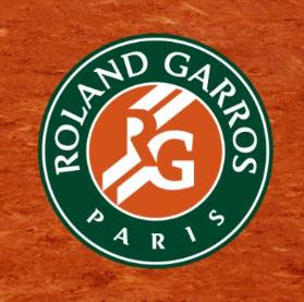 롤랑가로스 2021 중계 일정 프랑스 오픈 테니스 대회
