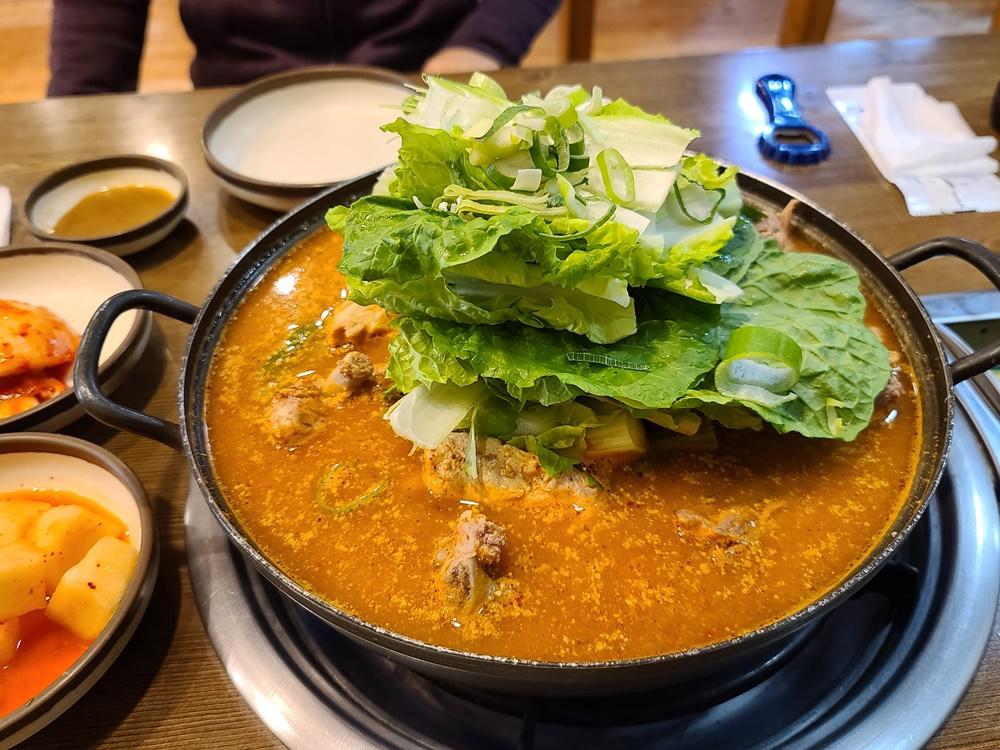 [제주도 서귀포시 중문동 맛집]맛집