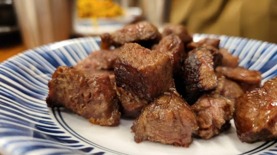 영통 고기 맛집 영포화로 후기 사진 7