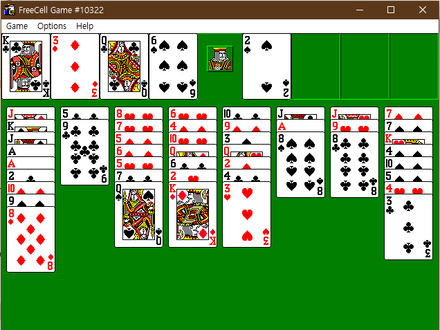 윈도우10 에서 오리지널 프리셀 게임 하는 방법