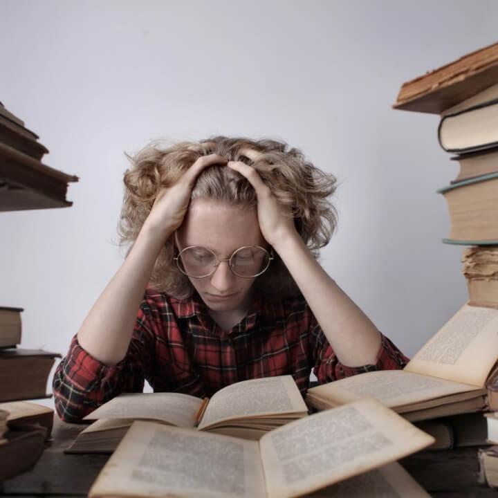 공무원시험-합격-스트레스