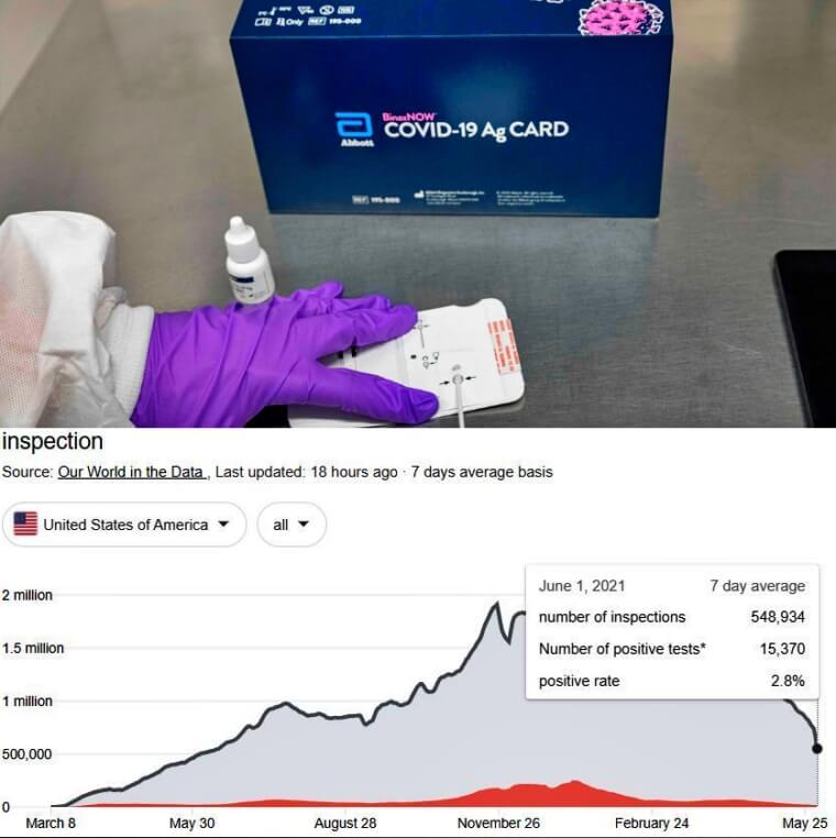 미국-코로나-테스트-수