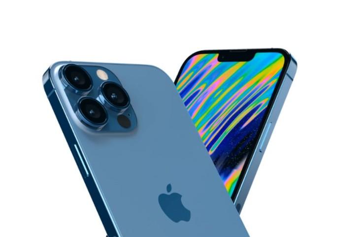아이폰13 제품 예상 디자인 2번째