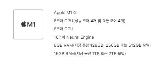 아이패드 프로 5세대 지름신 강림 - 출시 정보 (가격/스펙)