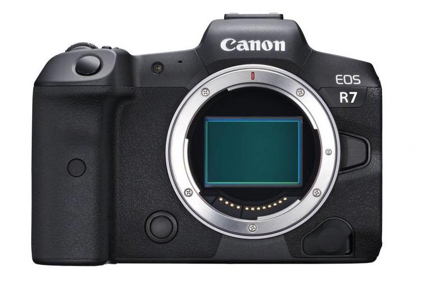 캐논 EOS M6 Mark2 구매 전에 체크해봐야 할 EOS R7 출시 소식