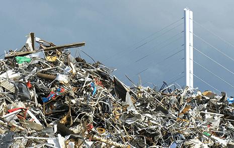 폐기물 처리업체 관련주