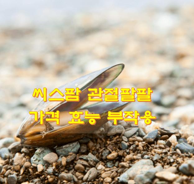 초록입-홍합-사진