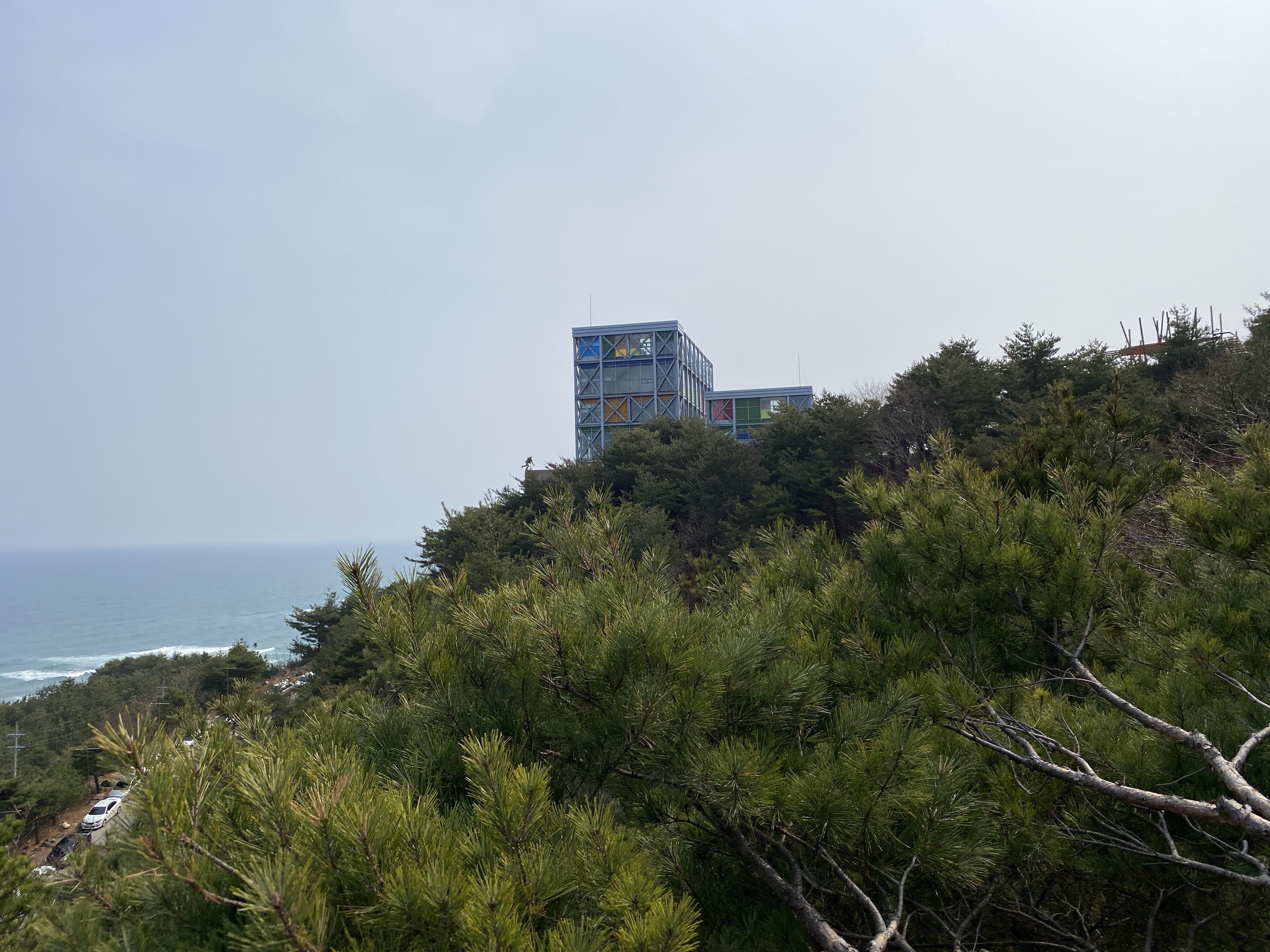 강릉여행/강릉 가볼만한 곳] 하슬라아트월드, 하슬라 미술관   작품을 ...에 대한 갤러리