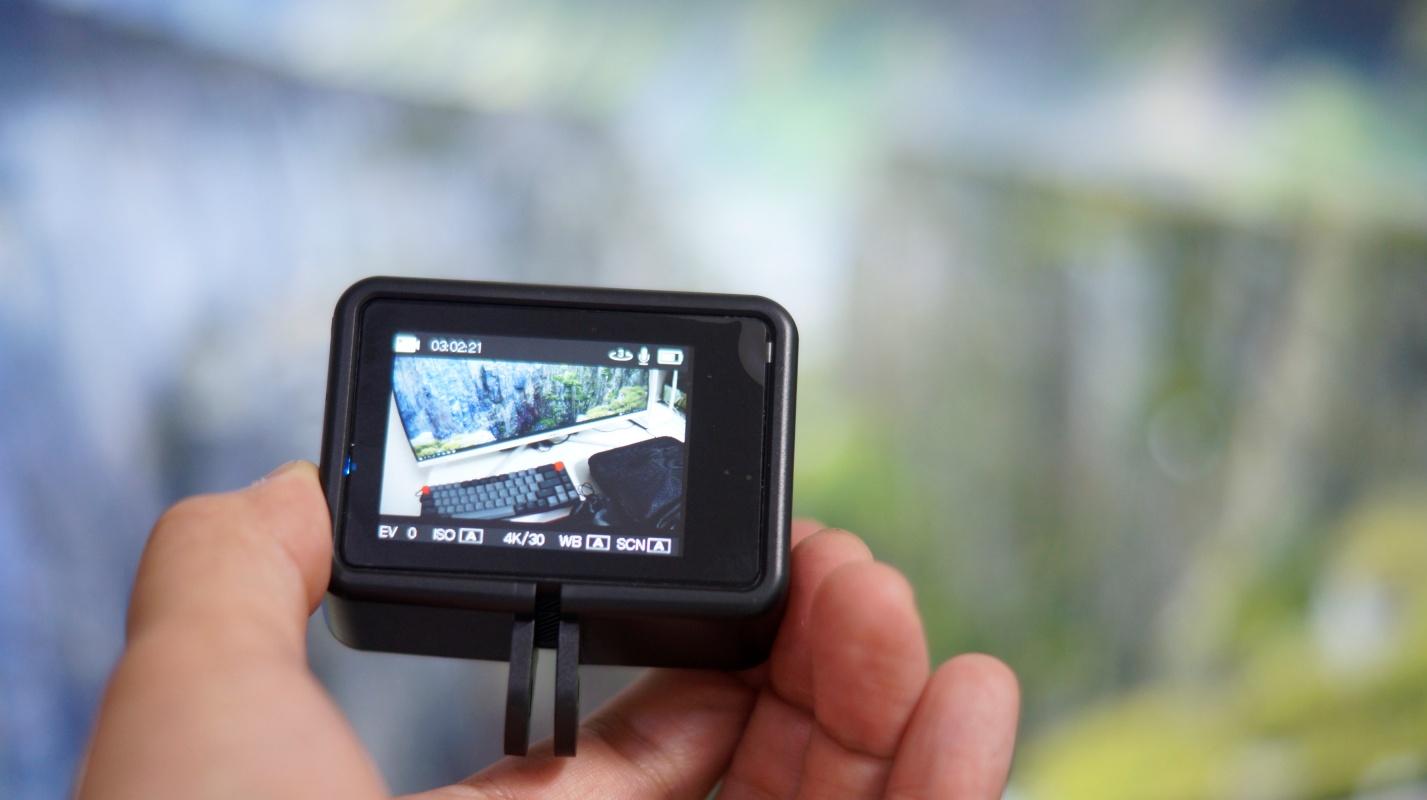가성비 4K 액션캠 프레블캠 개봉후기 사진13