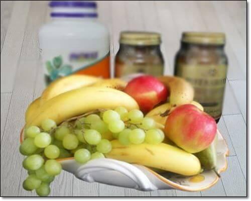 칼륨식품,칼륨보충제