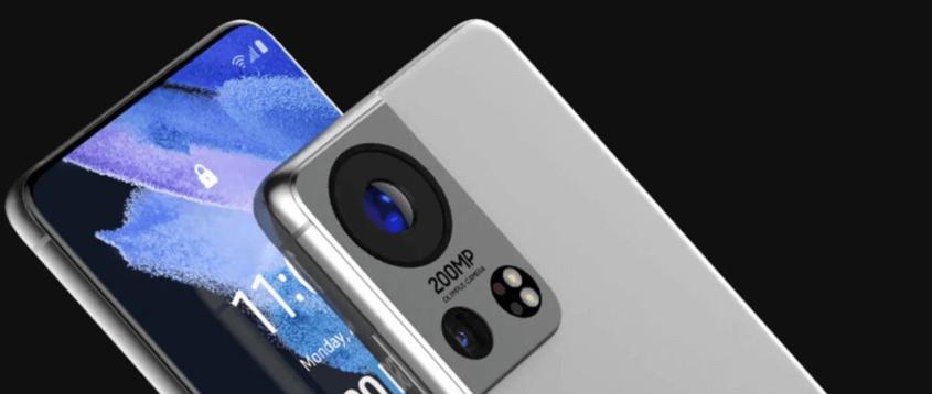 갤럭시 S22 카메라