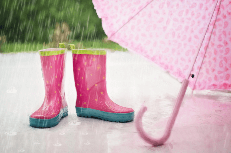 장마철-우산-관리
