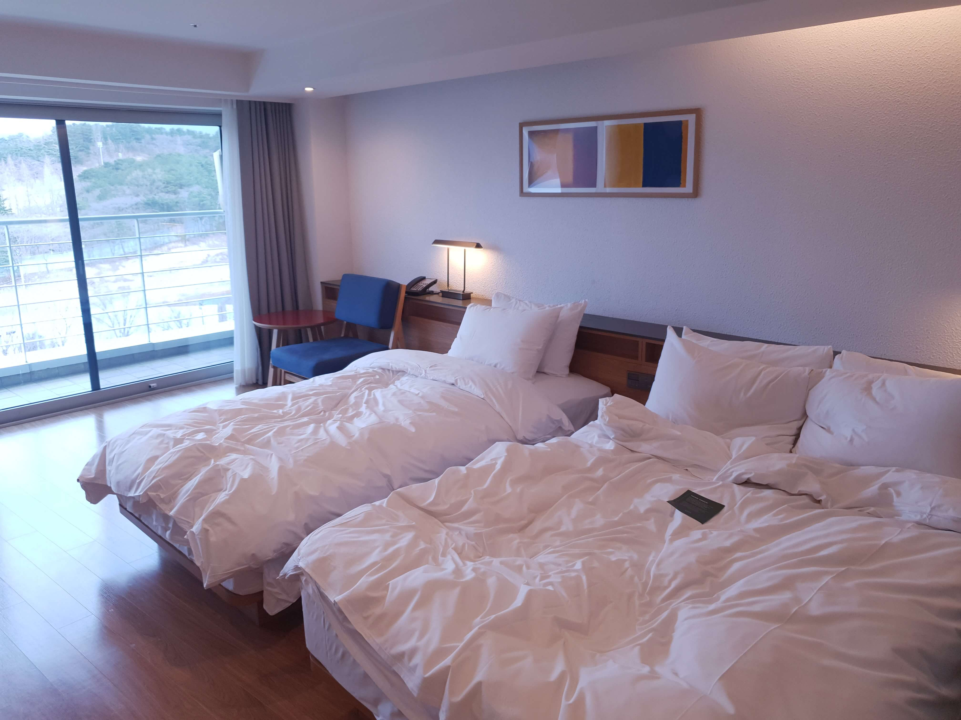 경주-라한셀렉트-호텔-침실방1-사진