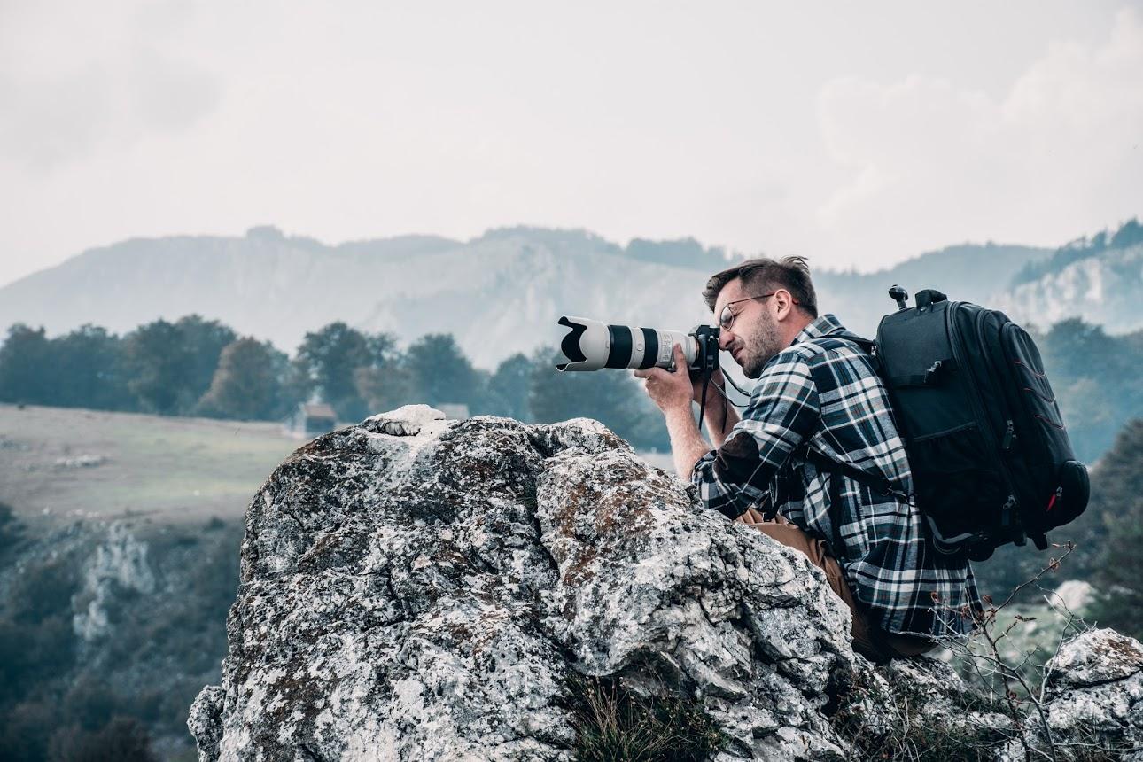 사진작가는 얼마나 벌까? 사진작가의 수입