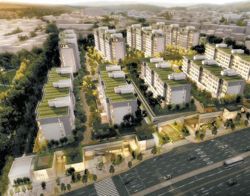 방탄소년단 슈가 집 한남동 빌라의 충격적인 현재가격(+아파트 위치)