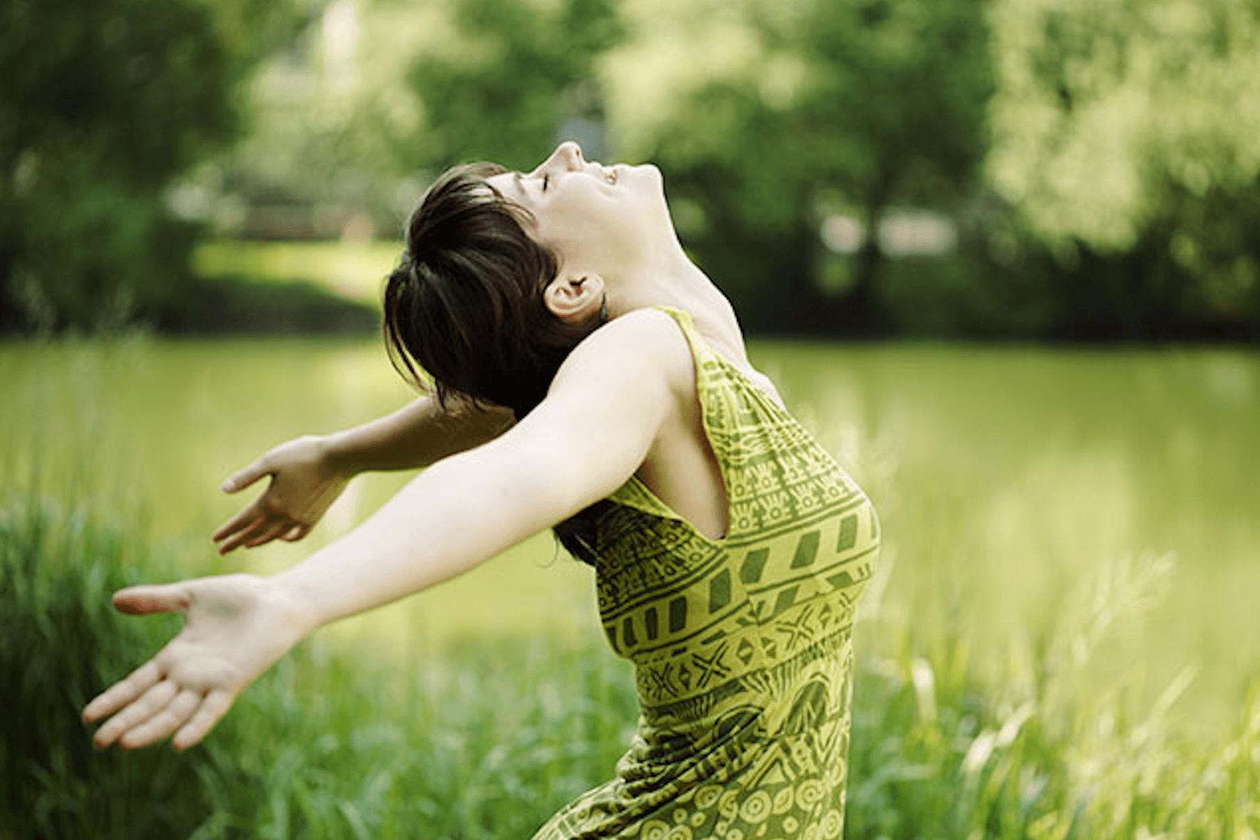 폐건강-맑은공기