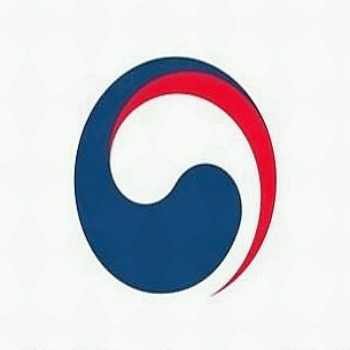 대한민국 정보 로고