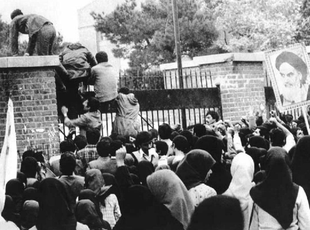 미국과 이란은 왜 앙숙이 됐나...길고긴 '갈등 역사'