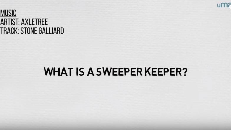 스위퍼키퍼란 무엇인가?