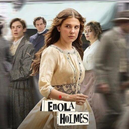 에놀라-홈즈