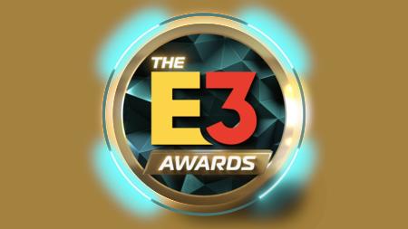 E3 2021 어워드