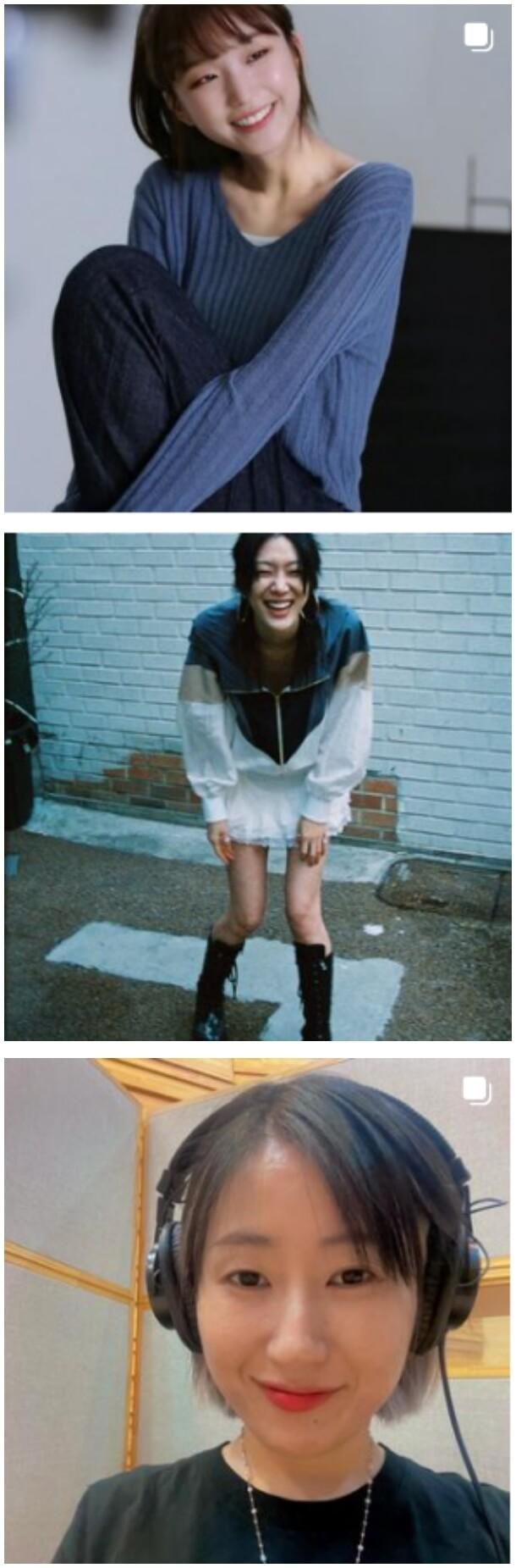 INFP-연예인-순서대로-김이후-최소라-요아리-사진
