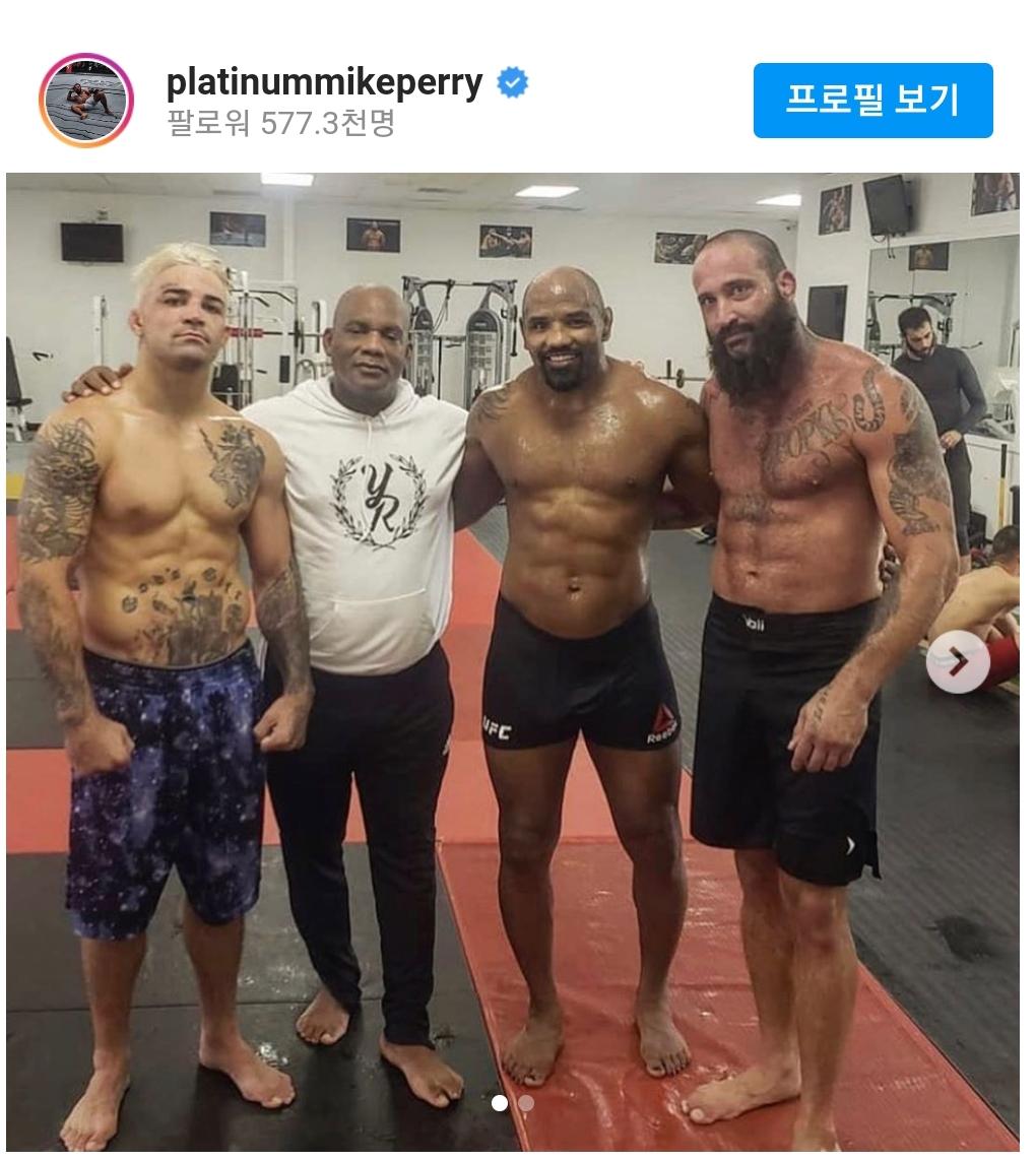 [UFC 트윗 단신] 요안나 옌드레이칙 : 난 은퇴하지 않았다.  다음 시합으로 데이비슨 피게이레도와의 플라이급 타이틀전을 원하는 코디 가브란트