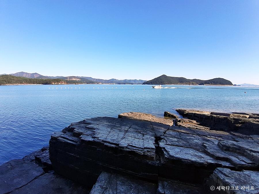 경남고성솔섬