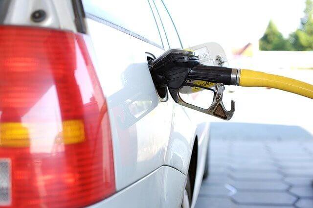주유소 기름값