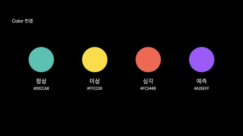 알람 색상