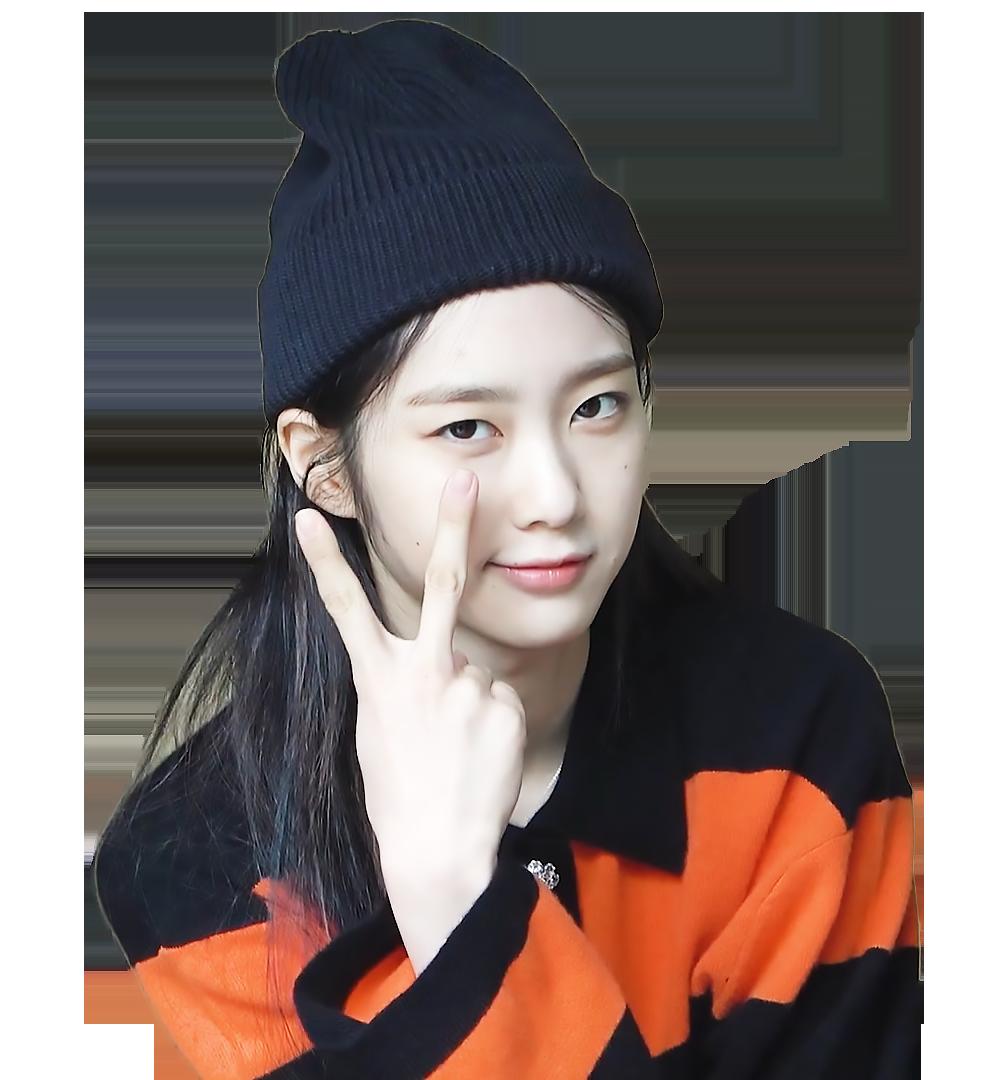 210427 오마이걸 지호 미모 점검 싱글즈 화보 비하인드 움짤