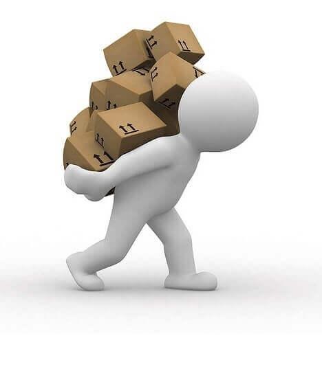 한진택배 배송조회 방법