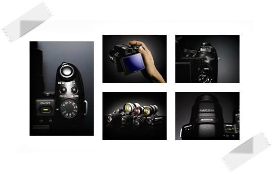 소니 디지털카메라 DSC-HX1 개발 비하인드 스토리, 개발진에게 직접 물어보다!