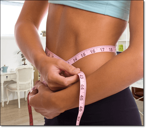 체중 조절