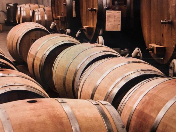 와인병숙성