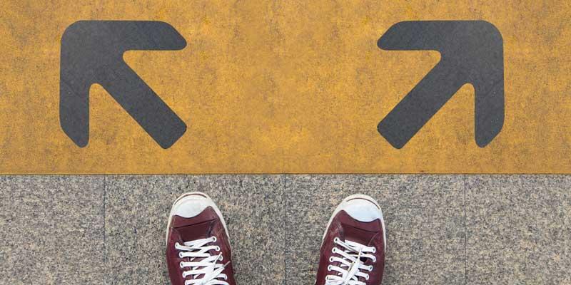 직업관과 적성이 충돌할 때는 어찌해야 하나요?