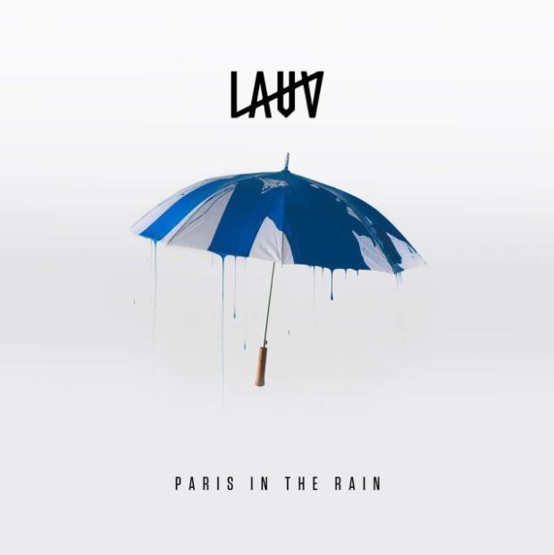 """"""" Paris In The Rain ... """" - Lauv   자동재생/반복듣기/가사/뮤비"""