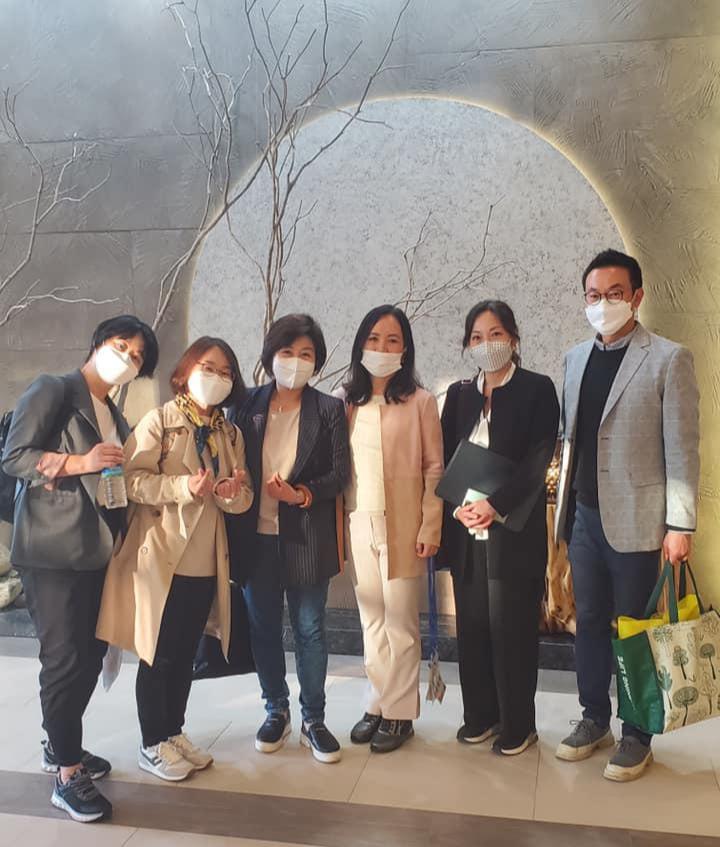 경북 신규굥무원 대상 소통교육에 함께하다