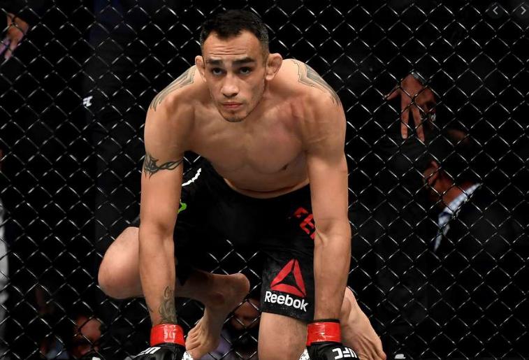 [UFC 트윗 단신] 토니 퍼거슨 : 넘버원 컨텐더 자리를 위해 코너 맥그리거 혹은 더스틴 포이리에와 싸운다.