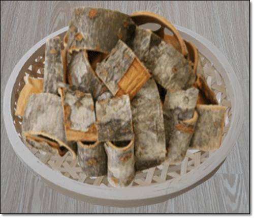 마가목껍질