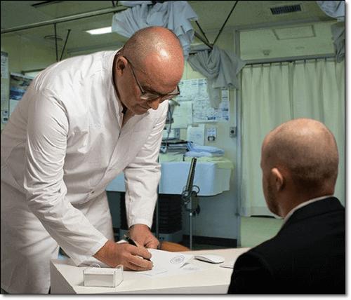 의료 상담