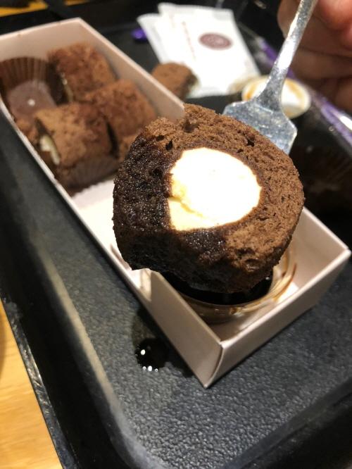 커피빈빵종류