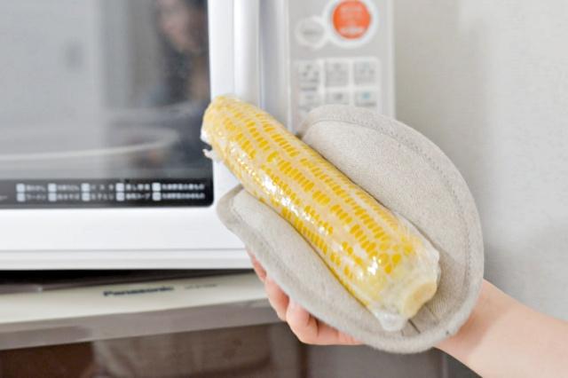 전자렌지 옥수수 찌는 방법, 옥수수 삶는 방법, 옥수수 찌는 시간, 팁줌 매일꿀정보