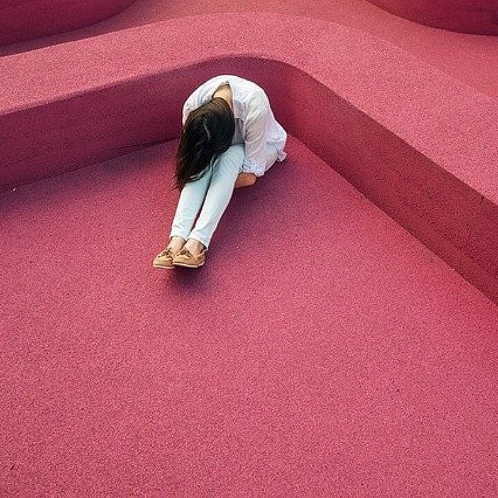우울증-치료-여자
