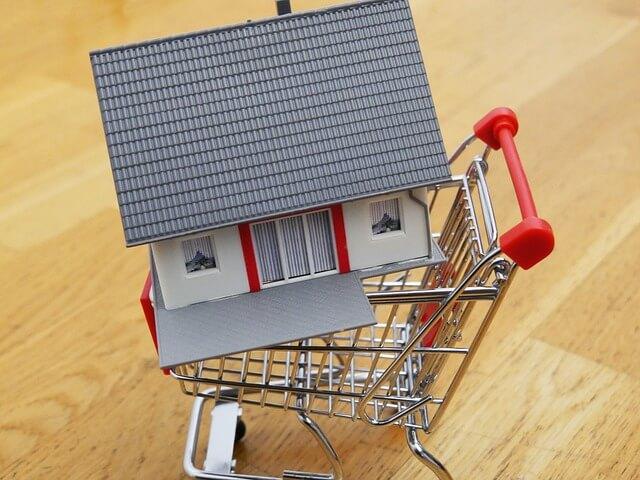 안팔리는 전원주택 매물인 경우, 집주인이 욕심을 내려놓으면 계약으로 이어질 확률이 좀더 높아질수 있다.