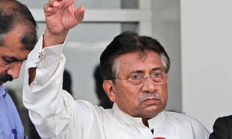 파키스탄 법원, '성공한 쿠데타 권력' 무샤라프 전 대통령에 반역죄 사형 판결