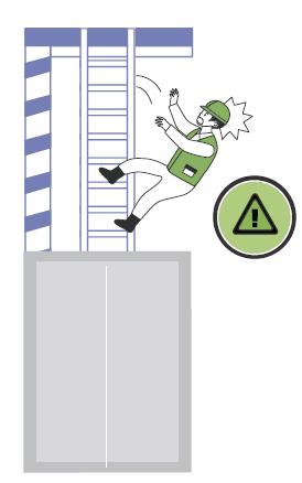 작업자 안전사고와 예방대책
