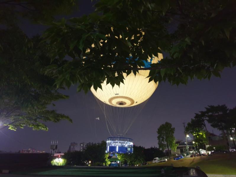 수원화성 행궁 플라잉 수원 볼거리 열기구 헬륨가스 여행지 놀거리 즐길거리 익스트림