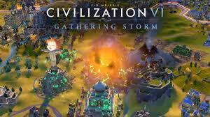 에픽 이번 주 무료게임 - 시드 마이어의 문명6 - Sid Meiers Civilization VI